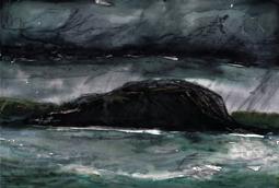 Kate McGloughlin, Horse Island